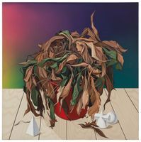 Flower pot / 花盆 | CHEN Fei