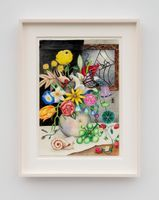 Still Life with Living Things | GaHee PARK