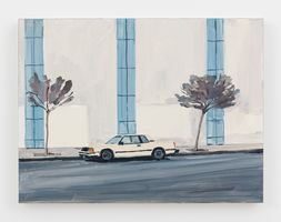 Parked Car | Jean-Philippe DELHOMME
