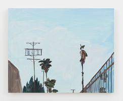 LA sky | Jean-Philippe DELHOMME