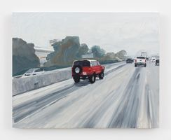 Highway day | Jean-Philippe DELHOMME