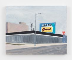Motel | Jean-Philippe DELHOMME
