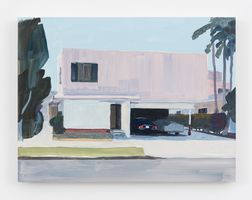 House with two cars | Jean-Philippe DELHOMME
