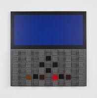 Bleu supérieur | Jesús Rafael SOTO