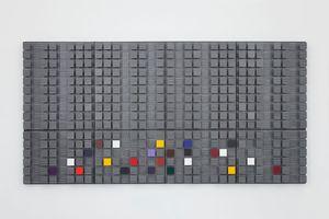 Untitled (Aléatoire 2) | Jesús Rafael SOTO