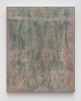 Untitled Painting   John HENDERSON