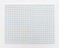 Reticle (model 13) | John HENDERSON
