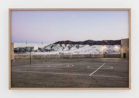 Tehachapi, Mountain, February 7, 2020, 7.34a.m., U.S.A. | JR