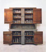 Grandma's Cupboard | 凱特·埃里克森 & 梅爾·齊格勒