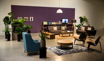 The Living Room | LEE Mingwei
