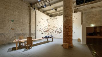 The Mending Project | LEE Mingwei