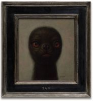 Sam (#141) | Mark RYDEN