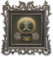 Bee (#144) | Mark RYDEN