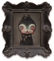 Shag (#150) | Mark RYDEN