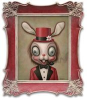 Jack Rabbit (#151) | Mark RYDEN