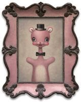 Black Tie Yak (#153) | Mark RYDEN