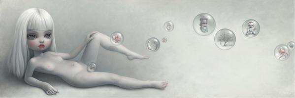 Sophia's Bubbles | Mark RYDEN