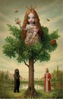 The Tree of Life | Mark RYDEN