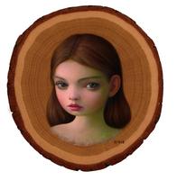 Oak Tree Nymph | Mark RYDEN
