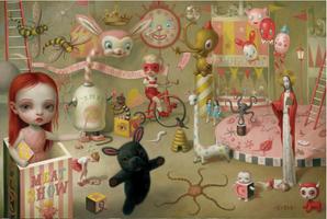 The Magic Circus | Mark RYDEN