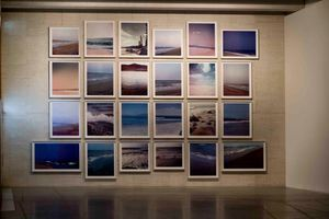24 Landscapes | Paul PFEIFFER