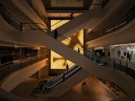 Light Machine | Xavier VEILHAN