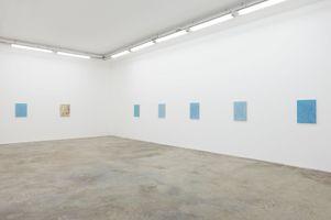 Vue de l'exposition  à Perrotin (France), 2016 | John HENDERSON