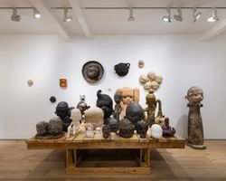 "展覽現場圖 ""CHILDREN OF"" 於 SEOUL Gallery Seoul (South Korea), 2018 | 大谷工作室"
