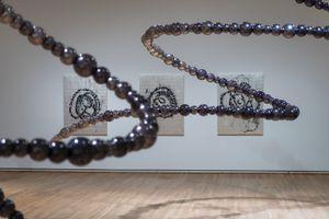 "展覽現場圖 ""Jean-Michel Othoniel: Motion-Emotion"" 於 Musée des Beaux-Arts de Montréal  Montreal (Canada), 2018 | 尚-米歇爾·歐托尼耶"