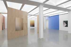 View of the exhibition , 2019 | Pieter VERMEERSCH