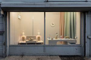 "展覽現場圖 ""Holding Pattern"" curated by Margot Norton  於 New Museum  New York (USA) | 吉妮西絲·貝朗格"