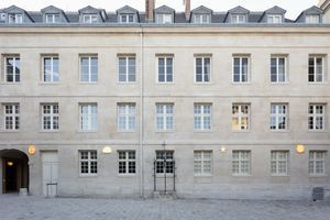 "展覽現場圖 ""Institut de France"" 於 Institut de France  PARIS (France) 