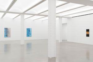 "Vue de l'exposition ""Model"" | John HENDERSON"