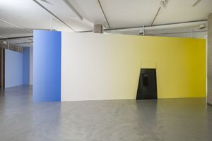 View of the exhibition  at NC-arte  Bogotá (Colombia) | Pieter VERMEERSCH