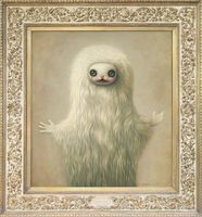 "View of the exhibition ""Anima Animals"" at Shanghai Perrotin Art and Culture Limited  Shanghai (Chine), 2020 
