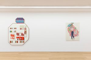 """Kaleidoscopes: Contemporary Portraiture"" à HONG KONG GALLERY (Hong Kong), 2020 | Aya TAKANO"