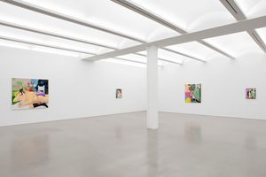 """Betrayal (Sweet Blood)"" à NEW YORK Gallery LLC New York (USA), 2020 | GaHee PARK"