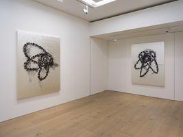 "Vue de l'exposition """"夢路"" Dream Road"" à PERROTIN Co,. Ltd. Tokyo (Japan), 2020 | Jean-Michel OTHONIEL"
