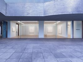 "View of the exhibition ""my time your time our time time"" at Perrotin Co., Ltd. Tokyo (Japon), 2021 