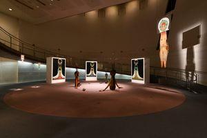 "View of the group exhibition ""Oketa Collection: 4G"" at Spiral Garden Tokyo (Japan) | Izumi KATO"