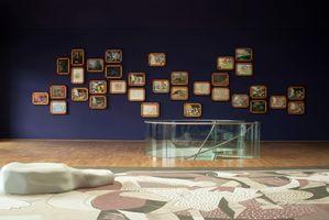 """Li, Gifts and Rituals"" at Museum Villa Stuck MUNCHEN (Germany)   LEE Mingwei"