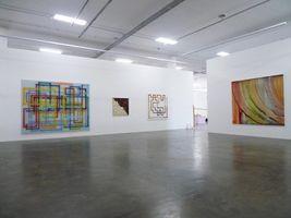 "Vue de l'exposition de groupe ""30th São Paulo Bienal - The Imminence of Poetics"" curated by Luis Pérez-Oramas  | Bernard FRIZE"