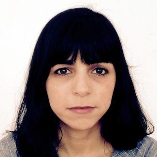 Tania  PEREZ CORDOVA