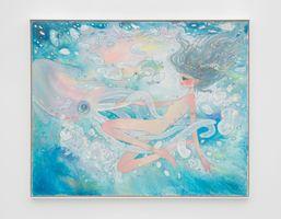 Water God (Varuna) | Aya TAKANO