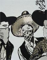 Bandits | Farhad MOSHIRI