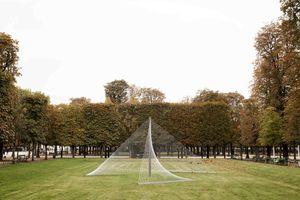 Rays (Les Tuileries) | 澤維爾‧維揚