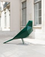 Bird n°1   Xavier VEILHAN