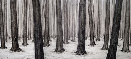 Forest 2 / 叢林 2 | NI Youyu
