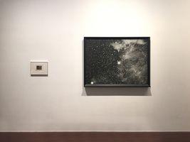 Dust (Cygnus) / 塵埃(天鵝座) | NI Youyu
