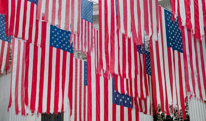 Flag Exchange